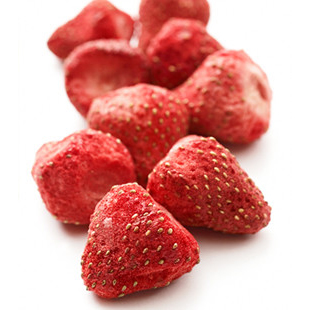 Strawberry Freeze-dried